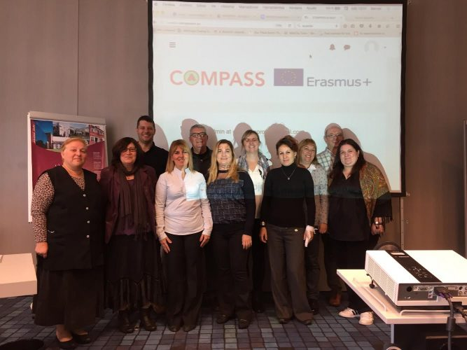 COMPASS Development Meeting